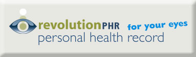 Revolution PHR logo
